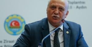 TZOB Genel Başkanı Bayraktar: İthalat şansımız kalmadı