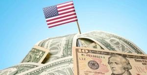 ABD'de bütçe açığı 6 yılın zirvesinde