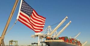 ABD'de ithalat fiyat endeksinde 4 ay sonra bir ilk