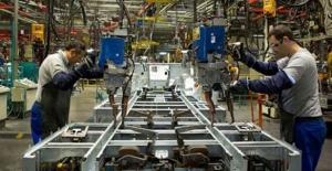 ABD'de sanayi üretimi beklentinin üzerinde