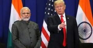 ABD'den Hindistan'a yaptırım tehdidi