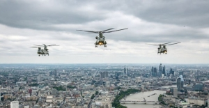 ABD'den İngiltereye 3,5 milyar dolarlık askeri satış