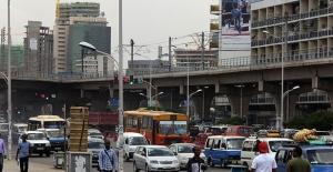 Afrika'nın ekonomik varlığı yüzde 13 büyüdü   GRAFİK