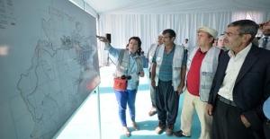 Akkuyu NGS'nin kapıları ilk kez ziyarete açıldı   FOTO GALERİ