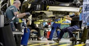 Avrupa'nın en büyük ekonomisinde daralma sürüyor