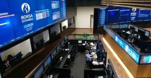 Borsa, günü düşüşle kapattı (24 Ekim 2018)