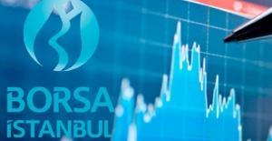 Borsa, haftanın ilk işlem gününde geriledi