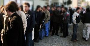 Şubat ayı işsizlik rakamları belli oldu