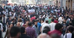 Genç nüfusta işsizlik azaldı | GRAFİK