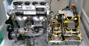 Hibrit motor fabrikası yapılacak şanslı şehir açıklandı