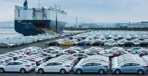 Otomotivde ihracat rekoru için geri sayım