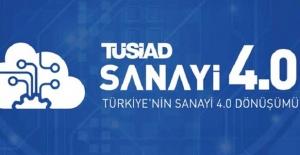 TÜSİAD'dan 'Sanayi 4.0 için STEM Eğitimi'