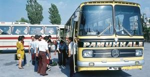 Yarım asırlık otobüs devi konkordato istedi