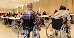 2 bin 504 engelli memur alımı için tercihler başlıyor
