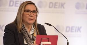 35 yeni noktada Türk Ticaret Merkezi kurulacak