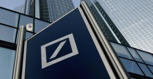Deutsche Bank'ta kara para aklama operasyonu