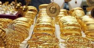 Altın fiyatları yükseldi  / 15 Kasım 2018