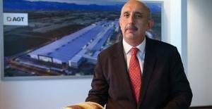 Antalya'ya 120 milyon avroluk ikinci yatırım