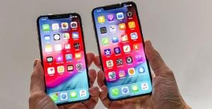 Apple'dan 'Efsane Cuma' sürprizi... İşte iphone XS'in Türkiye fiyatı ve satış tarihi