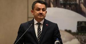Bakan Pakdemirli'den özel sektöre 'Sudan' daveti