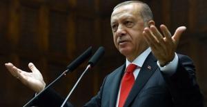 Başkan Erdoğan'dan 'sağlıkta millileşme' vurgusu