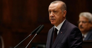 Başkan Erdoğan: Hayvan ithaline ihtiyacımız olmayacak