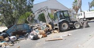 Çevre temizliğine uymayan işletmelere milyonlarca lira ceza