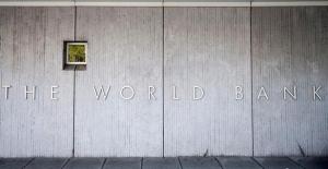 'Dünya Bankası ile 200 milyon dolarlık anlaşmaya varıldı'