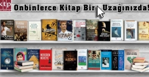 En uygun fiyatlı kitaplar 'Efsane Cuma'da