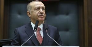 Erdoğan: Yeni bir yatırım ve istihdam seferberliği başlıyor