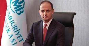 Merkez Bankası Başkanı Çetinkaya'dan enflasyon mesajı