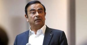 Nissan, 20 yıllık üst yönetici Ghosn'un görevine son verdi
