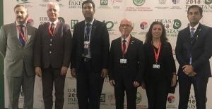OSSA üyelerine Pakistan kapısı aralandı