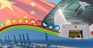 Pakistan'dan Türkiye'ye CPEC daveti