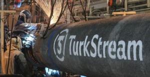 Rus gazının Türkiye'den sonraki güzergahı belli oldu