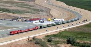 Rusya'dan Kuzey-Güney Ulaştırma Koridoru'na 3 milyar Euro kredi