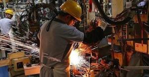 Sanayi üretimi eylülde sert düştü
