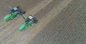 Tarım ihracatçılarına 200 milyon ilave finansman müjdesi