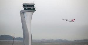THY'den İstanbul Havalimanı'na iki yeni hat daha