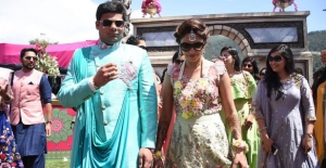 Turizmcilerde hedef 1 milyon Hintli turist