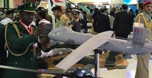 Türk savunma sanayisi ürünlerine Pakistan'da büyük ilgi