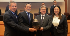 Türkiye-Makedonya ticaretinde büyük hedef