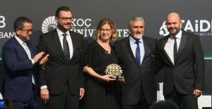"""""""Türkiye'nin En İyi Yönetilen Şirketi"""" ödülünü kazananlar belli oldu"""