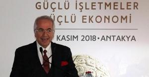 TÜSİAD Başkanı Bilecik: Rüzgar yoksa küreklere yükleneceğiz
