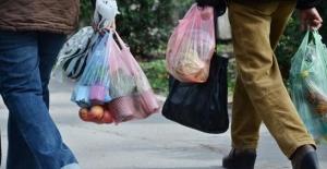 Ücretli plastik poşet Meclis'ten geçti