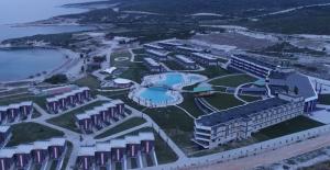 Ünlü iş adamı dev otelini 200 milyon Euro'ya satıyor