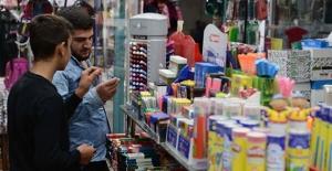 Uygunsuz 14 milyon ürünün Türkiye'ye girişi engellendi