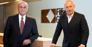 102,5 milyon Euro'luk AVM satışı iptal