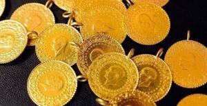 Altın üretiminde dikkat çeken artış