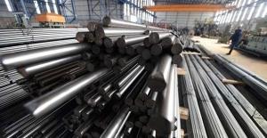 'Çelik ithalatını teşvik eden uygulamalar gözden geçirilmeli'